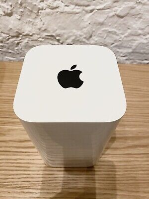 Apple AirPort Extreme Base Station - 6th Generation - Model A1521