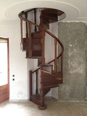 Scale interni usato vedi tutte i 43 prezzi for Gradini in legno massello prezzo
