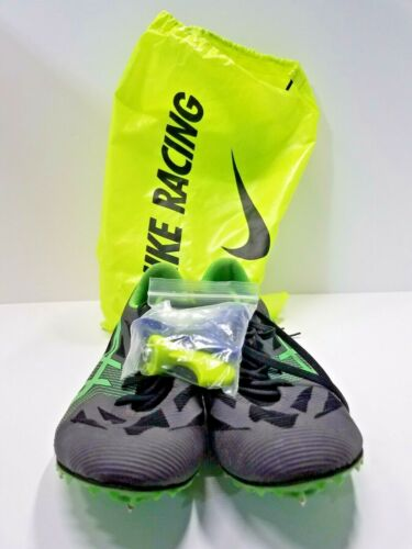 Track Shoes Mens Size 10 Waterproof Bag