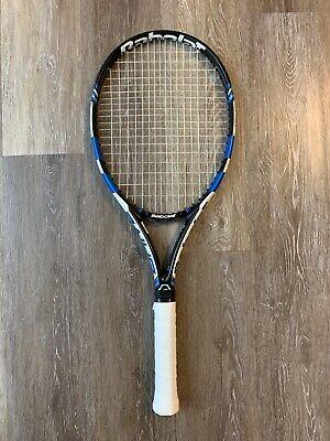 2015 Griff L4 4 1//2 Tennis Racquet Tennisschläger Babolat Pure Drive