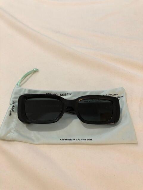 3214e76f261a Off-White x Sunglass Hut Sunglasses New WOT RRP  248 ...