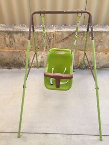 Outdoor baby / infant swing Butler Wanneroo Area Preview