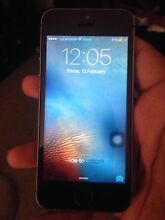 iPhone 5s 32g Roxburgh Park Hume Area Preview