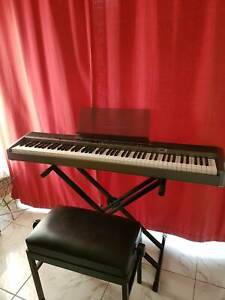 Casio PX320 Privia 88-Key Digital Piano