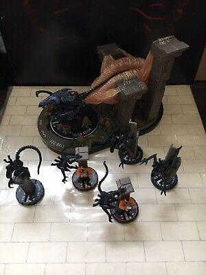 Horrorclix - avp - alien vs predator - alien queen - aliens