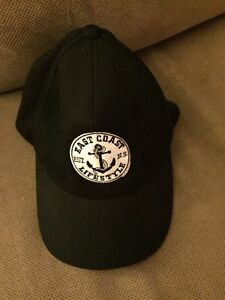 East Coast Lifestyle hat