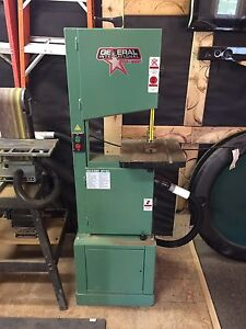 """14"""" general band saw"""