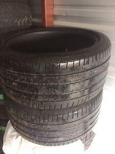 295/35R21 Pirelli PZero Tires ( Mercedes , Porsche )
