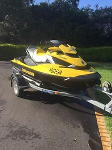 2011 Sea-Doo RTX 260iS Maitland Maitland Area Preview