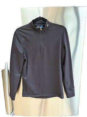 J lindeberg golf top medium, long sleeve layer