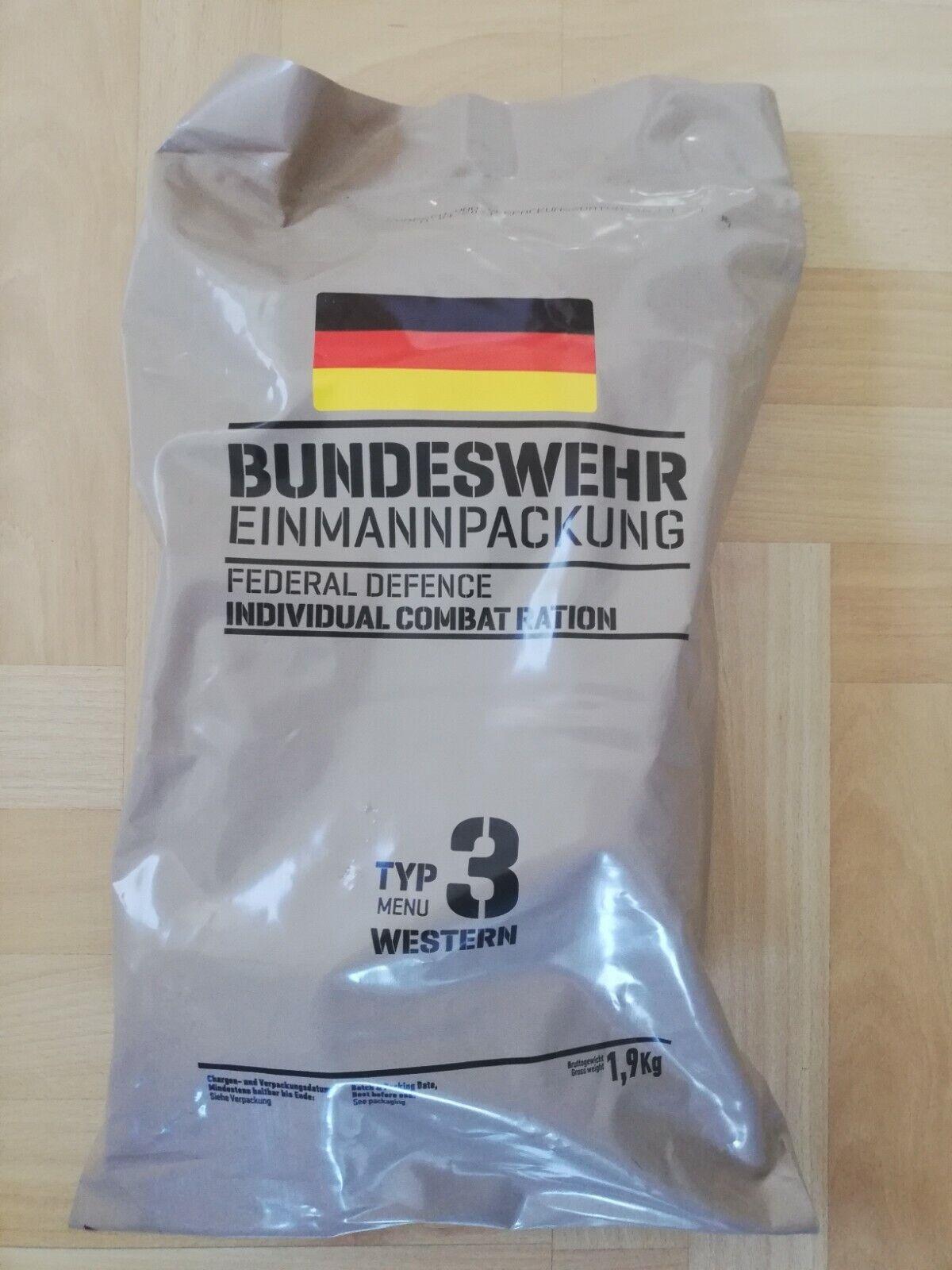 3 x 500g NRG-5 Zero-Notration auf Reisbasis 19,07€//kg glutenfrei