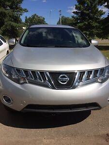 2010 Nissan Murano (price reduced)
