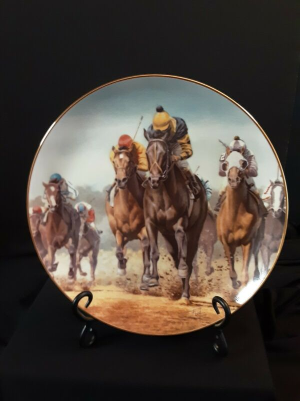 Fred Stone Horse Collector