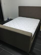 New Queen Bed Enfield Burwood Area Preview