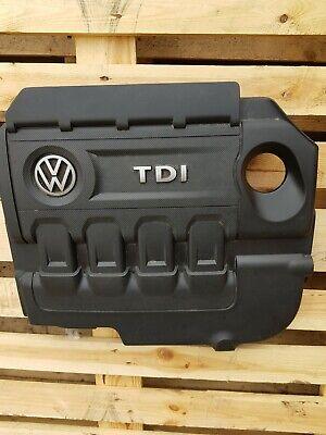 2015 VW Passat B8 2.0 TDI Diesel Engine Cover  Golf 7 04L 103 954 T GENUINE