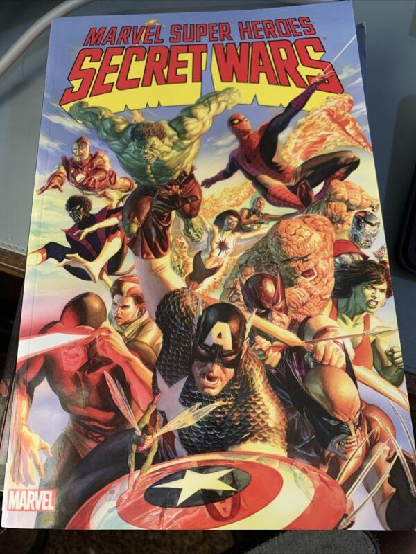 Marvel Super Heroes: Secret Wars - Ultimate Edition