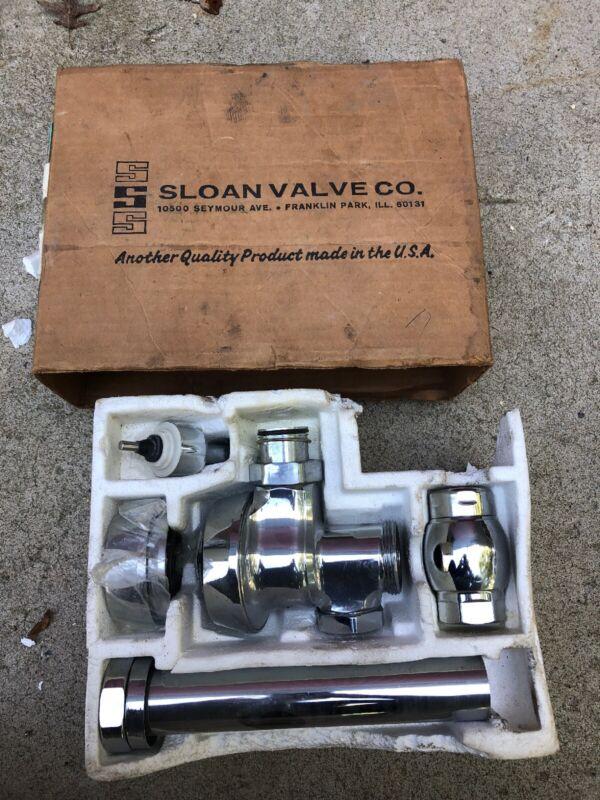 Sloan Valve Co. Urinal Valve