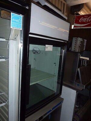 Refrigeratormerch. True Ctop. Glass Door New Shelves 900 Items On E Bay