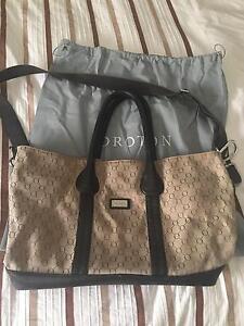Oroton Overnighter Bag Cabarita Canada Bay Area Preview