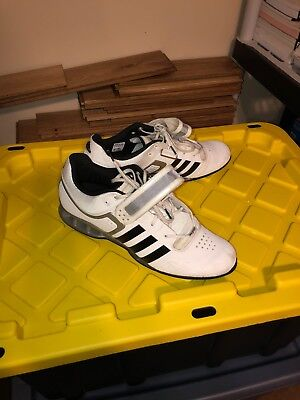 adidas adipower weightlifting shoes Size 15 0c1fa0846