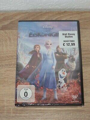 Film Die Eiskönigin 2 DVD Walt Disney NEU - Disney Film
