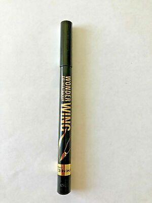Rimmel London Wonder Wing Eyeliner 1,56ml - 001 Black