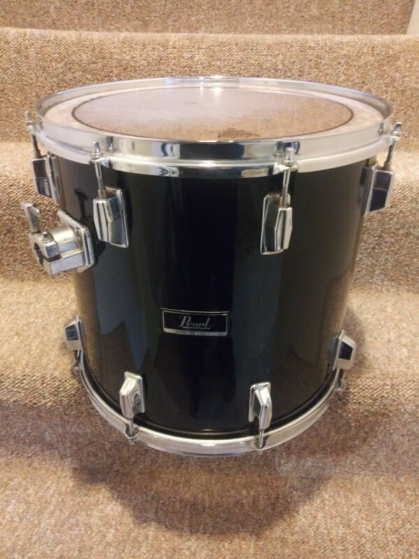 "Vintage Pearl Maple 15"" Hanging Tom"