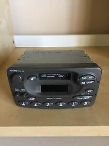 Stereo Ford XR 6 1998 Yokine Stirling Area Preview