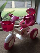 Baby Born Dolls Bike - Sold as is - Hardly played with Helensvale Gold Coast North Preview