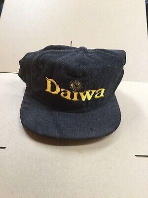 COLORATA Sports cap Daiwa Gokusokumushi Giant Isopod Black