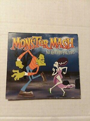 Halloween Horror Songs (Monster Mash & Other Songs of Horror,Great for)