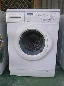 Bosch maxx classic front loader washing machine Doubleview Stirling Area Preview