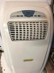 Dimplex Portable air conditioning DAC 12000R Wattle Grove Liverpool Area Preview