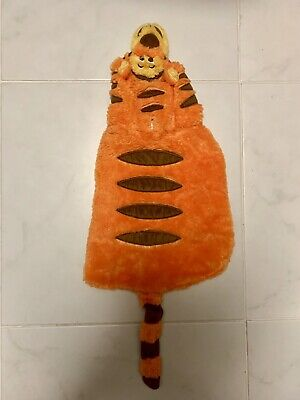 Disney Winnie The Pooh Tigger Dog Pet Costume M Medium