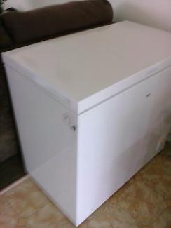 Bar fridge and freezer