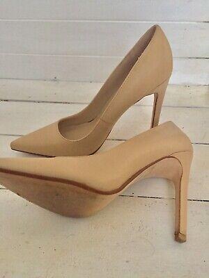 Size 17 High Heels (Dune High Heels Size 5 )