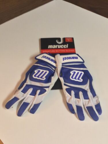 Marucci Batting Gloves Youth-Large