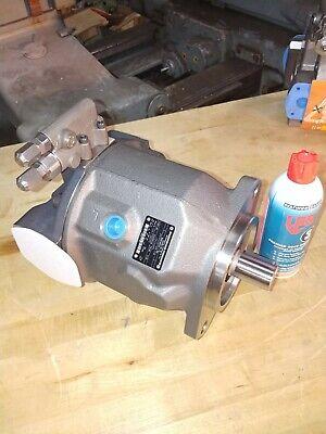 Brueninghaus Aa10vso71dr31r-pkc92n00 Hydraulic Piston Pump 02400434 Rexroth