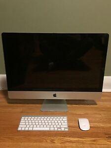 """27"""" iMac model A1312"""