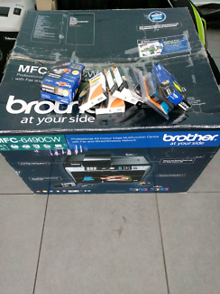 Brother MFC 6490CW