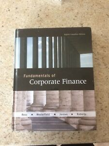 Corporate Finance Textbook