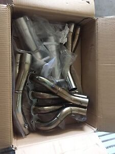 PLM race headers/manifold for DC5 and EP3 Appin Wollondilly Area Preview
