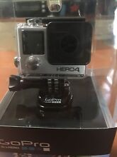 Gopro Hero 4 Black (Brand New) Kallangur Pine Rivers Area Preview