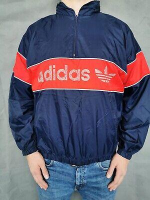 Adidas Original Windbreaker Size M