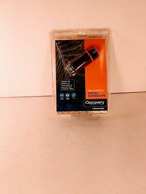 Celestron 44304 Mini Handheld Digital Microscope New In Blister Pack