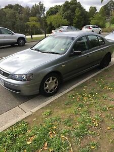 2004 ford falcon (sedan) Kings Park Brimbank Area Preview