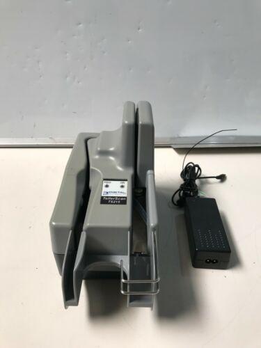 DIGITAL CHECK TELLERSCAN TS215 CHECK READER - USED