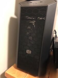 Cooler master mastercase pro 3 new condition