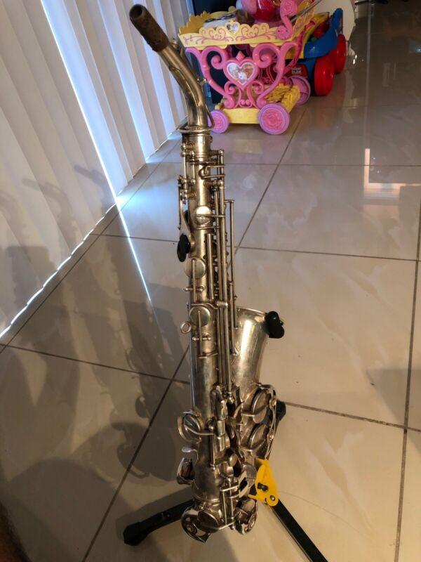 Weltklang Alto Saxophone