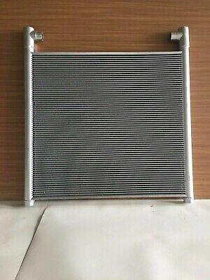 4448321 Oil Cooler Fits For Hitachi Zax200 Zax210 Zax230 Zax240 6bg1 Engine